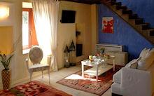 Foto Hotel Avalon Boutique in Rhodos stad ( Rhodos)